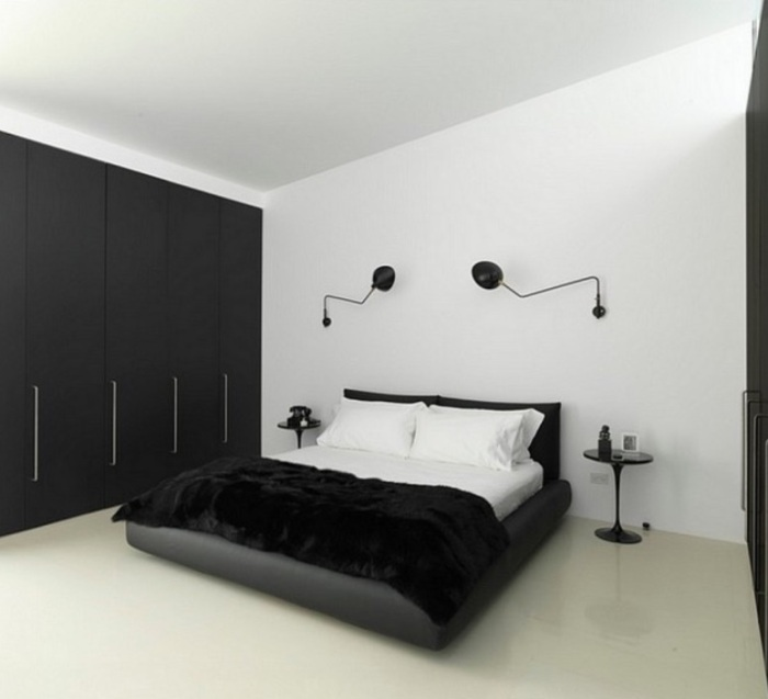 les luminaires de serge mouille des ic nes des ann es 50. Black Bedroom Furniture Sets. Home Design Ideas