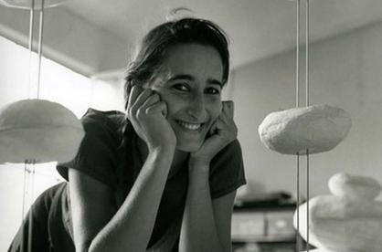 Le designer Céline Wright