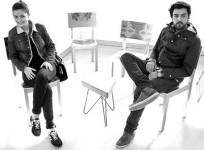 Le studio Galula, designers de luminaires