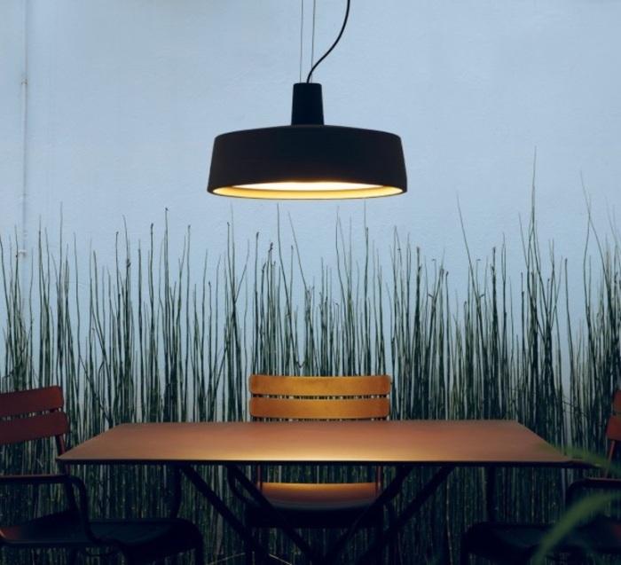 Comment bien choisir un luminaire de jardin for Luminaire exterieur design