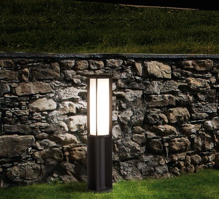 Comment bien choisir un luminaire de jardin for Luminaire exterieur retro