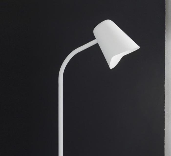 LAMPADAIRE, ME, BLANC, H130CM - NORTHERN-LIGHTING
