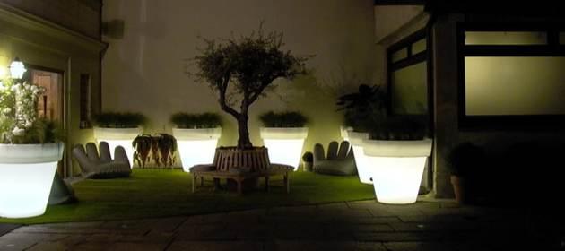 7 erreurs à éviter pour l\'éclairage de jardin