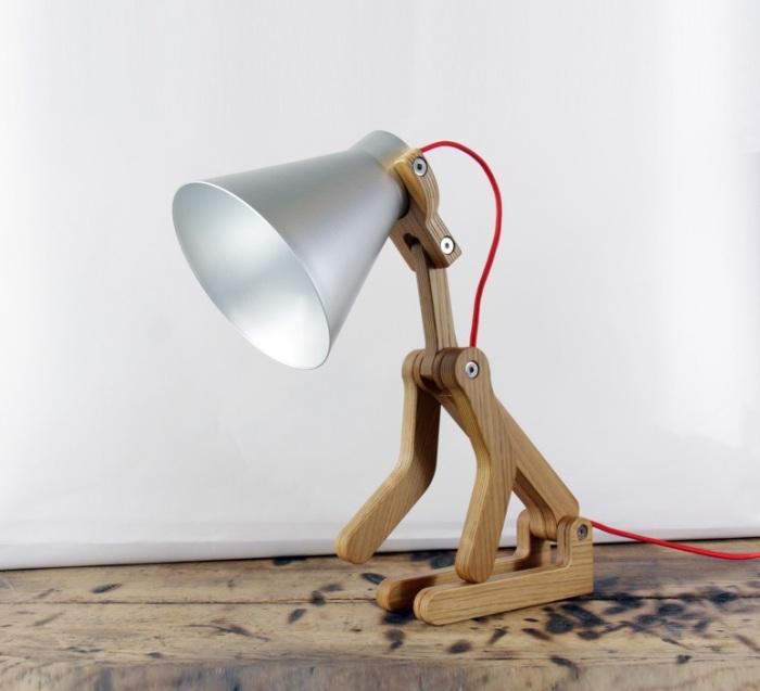comment bien choisir une lampe de bureau pour enfant