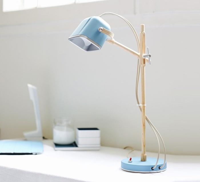 Comment bien choisir une lampe de bureau pour enfant...