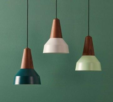 Collection Schneid - des luminaires design colorés, personnalisables et équitables