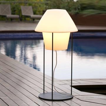 Comment bien choisir un lampadaire d'extérieur ?