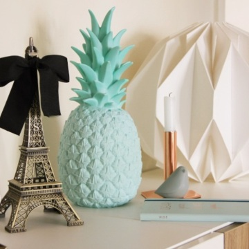 Lampe ananas, Pina Colada ,de Goodnight Light