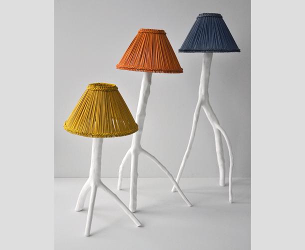 Nos coups de c ur luminaires du salon maison et objet for Entree gratuite salon maison et objet