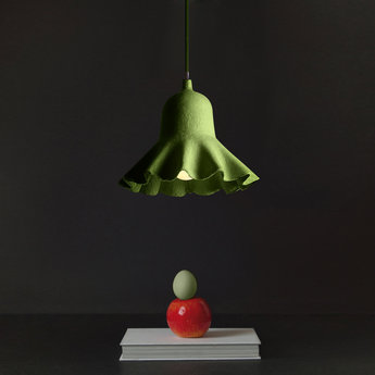 Suspension Egg of Columbus, Seletti
