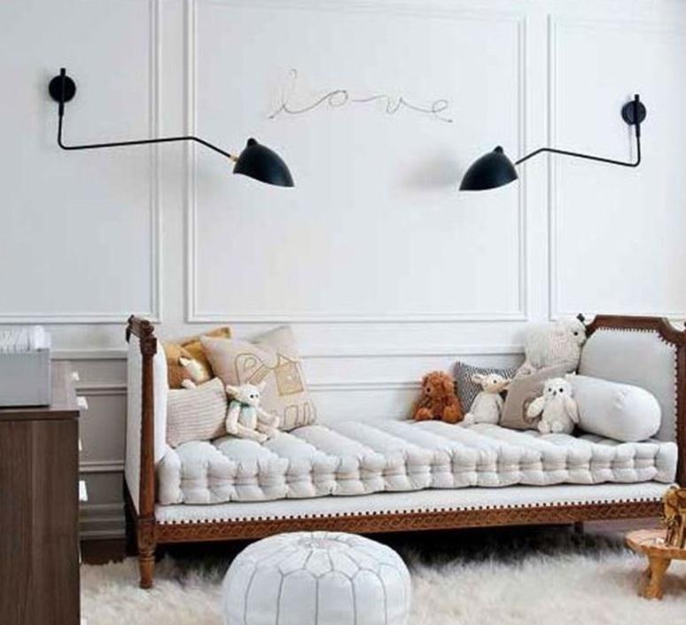 les luminaires design au style r tro sont au c ur de la. Black Bedroom Furniture Sets. Home Design Ideas