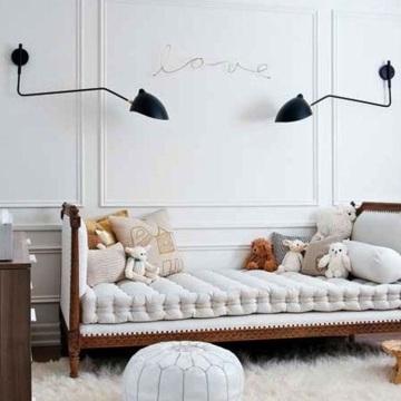 Les luminaires design au style rétro sont au cœur de la tendance…