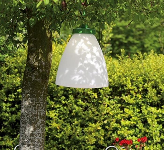 Baladeuse, Grumo 1, vert pomme, H60cm, L40cm - Roger Pradier