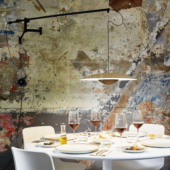 Les appliques murales déportées : une révolution pour votre intérieur !