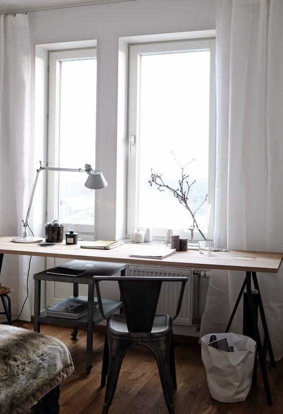 Des lampes de bureau design pour un éclairage aussi bien fonctionnel que décoratif !
