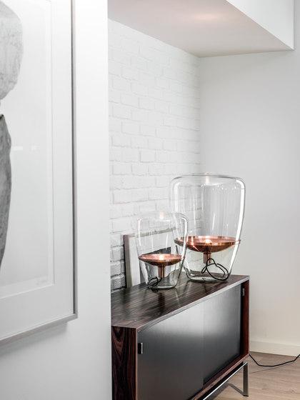 Expertise du verre soufflé et savoir-faire artisanal : la maison Brokis étonne !