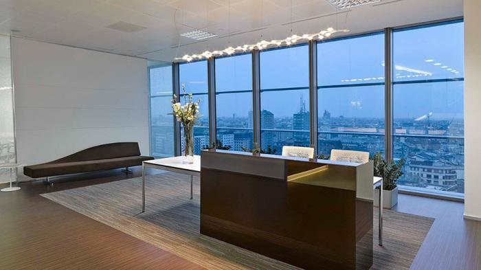 Les luminaires décoratifs et architecturaux Artemide