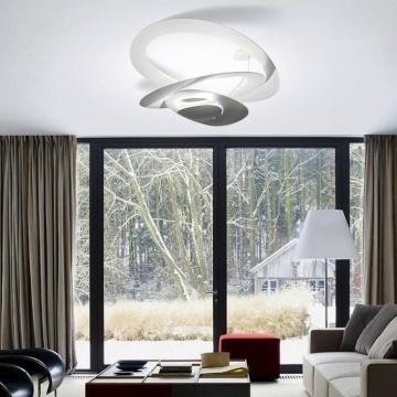 L'iconique Artemide : une grande maison de luminaires décorative et architecturale !