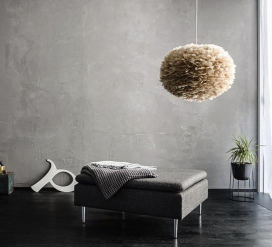 Les suspensions boules, des luminaires élégants et originaux pour un intérieur tendance!