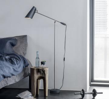 Ergonomiques, fonctionnels et design : découvrez les lampadaires liseuse !