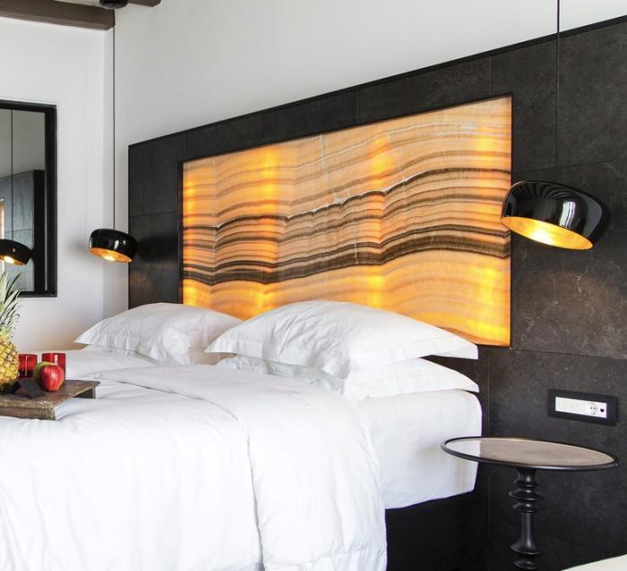 Des lampes de chevet design qui se déclinent selon vos envies !