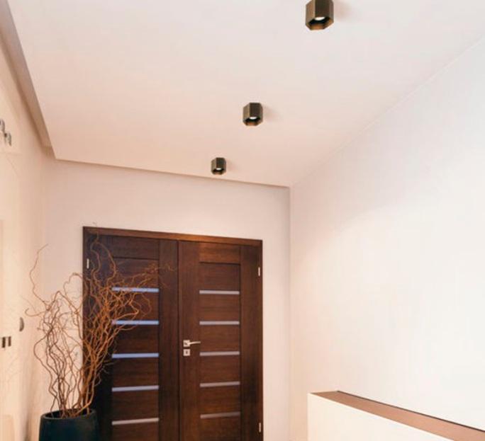 Les spots design, une tendance lumineuse aussi élégante que fonctionnelle pour tous les intérieurs !