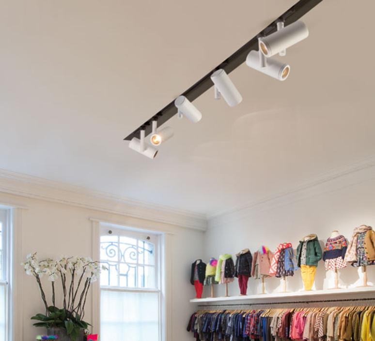 les spots design une tendance lumineuse aussi l gante que fonctionnelle pour tous les int rieurs. Black Bedroom Furniture Sets. Home Design Ideas