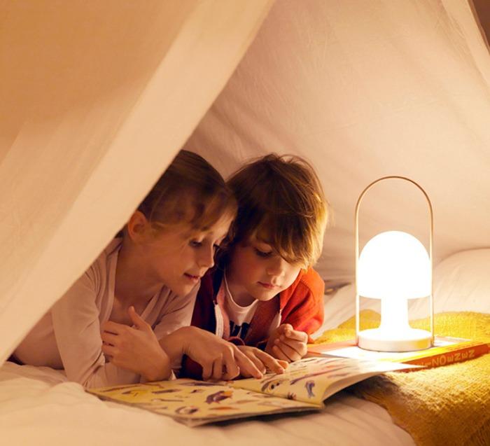 Nouveautés: Des luminaires design inédits et adaptés aux chambres d'enfants !