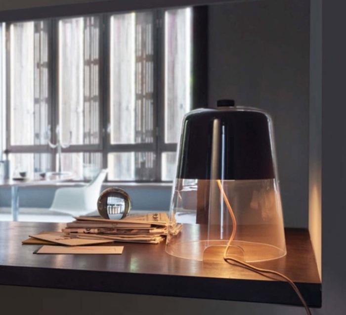 L'indémodable maison Oluce, un classique du design italien !