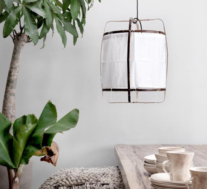 tendance des luminaires design l inspiration africaine. Black Bedroom Furniture Sets. Home Design Ideas