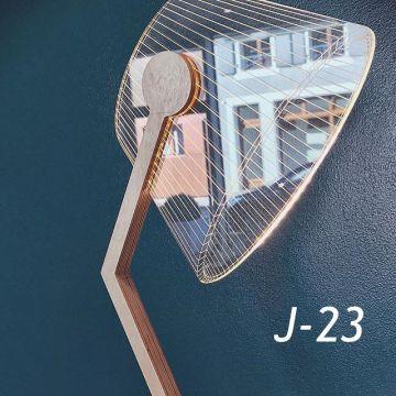 J-23: L'époustouflante Ziggi et son effet trompeur.