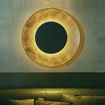 Une ambiance au clair de lune dans son intérieur ? Quand les luminaires deviennent des étoiles!