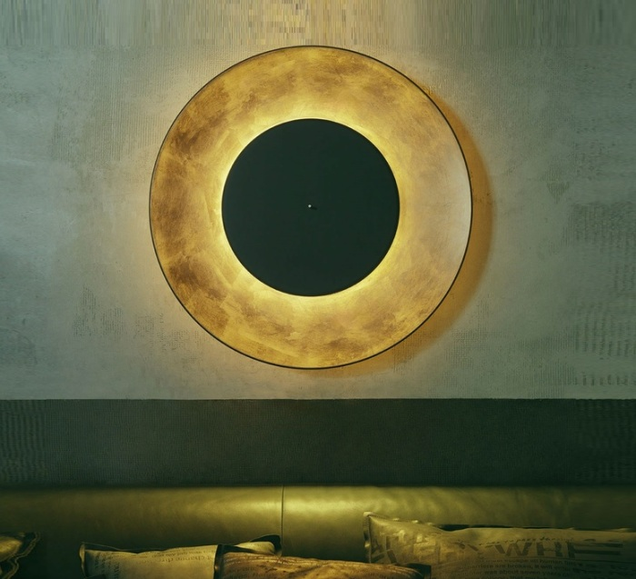 Une ambiance au clair de lune dans son intérieur ? Quand les luminaires deviennent des étoiles !