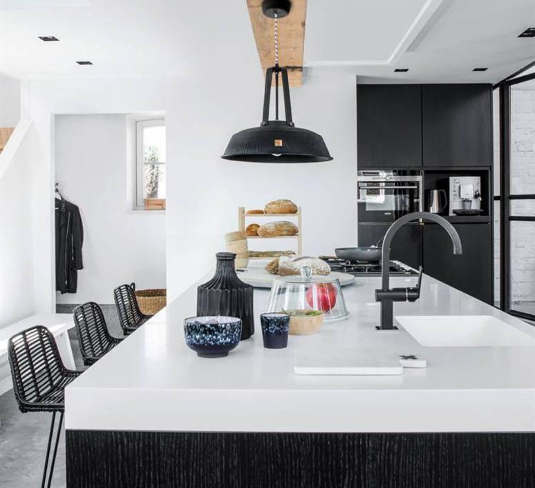 Avec Cuisine Conseil Design Une DécoÉclairer Des Luminaires uKcl3TF1J5