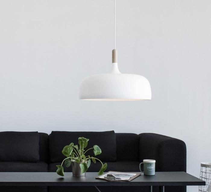 Conseils et astuces : bien associer les luminaires aux couleurs de son intérieur !