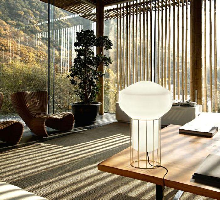 La maison italienne Fabbian : des luminaires conceptuels et distinctifs !