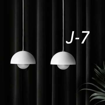 J-7 : La suspension rétro, FlowerPot VP1 de AndTradition