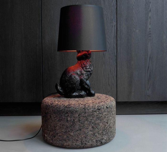 Choisir la bonne lampe lapin