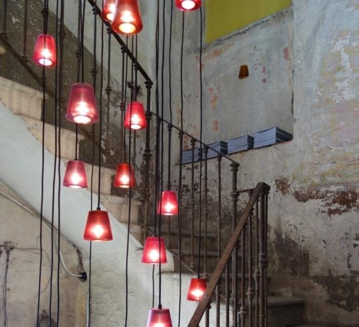 Éclairer ses escaliers