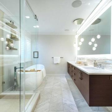 Tout savoir sur les normes des luminaires d'extérieur et de salles de bain