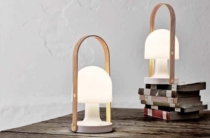 Vos 10 lampes design préférées de 2017 !