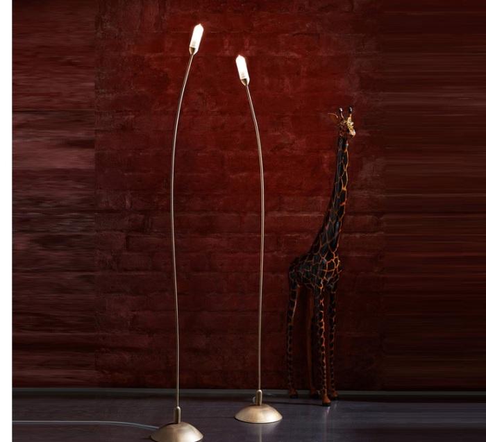 Vos 10 lampadaires préférés de 2017!