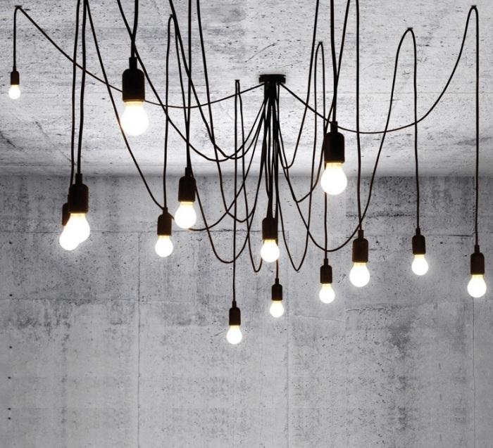 Apportez une touche personnelle et créative à votre décoration grâce aux luminaires DIY design et tendances!