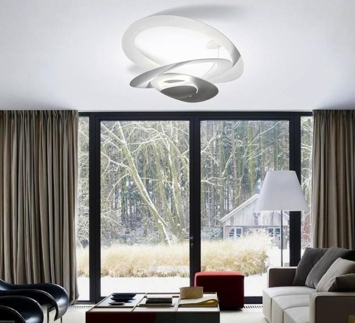 pirce_giuseppe-maurizio-scutella-_plafonnier-ceilling-light-_artemide_1253w10a__design_signed-35308-product