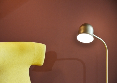 Torremato, des luminaires italiens au langage particulier !