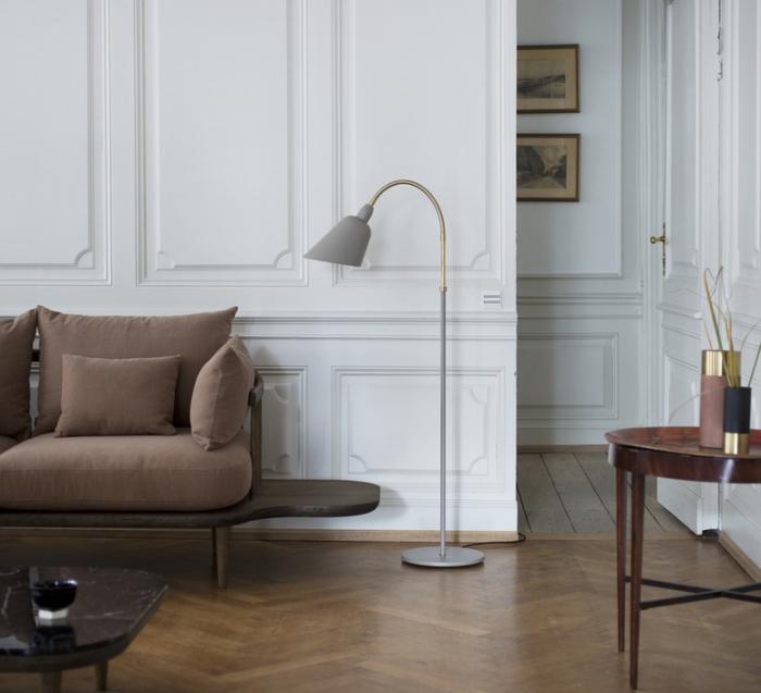 Lampe sur pied ou à poser, lampadaire, … découvrez tous les secrets de ce luminaire design !