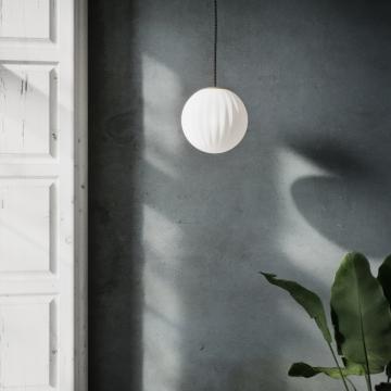 De la rondeur, de la souplesse dans votre intérieur : quel luminaire sphérique choisir pour votre maison ?