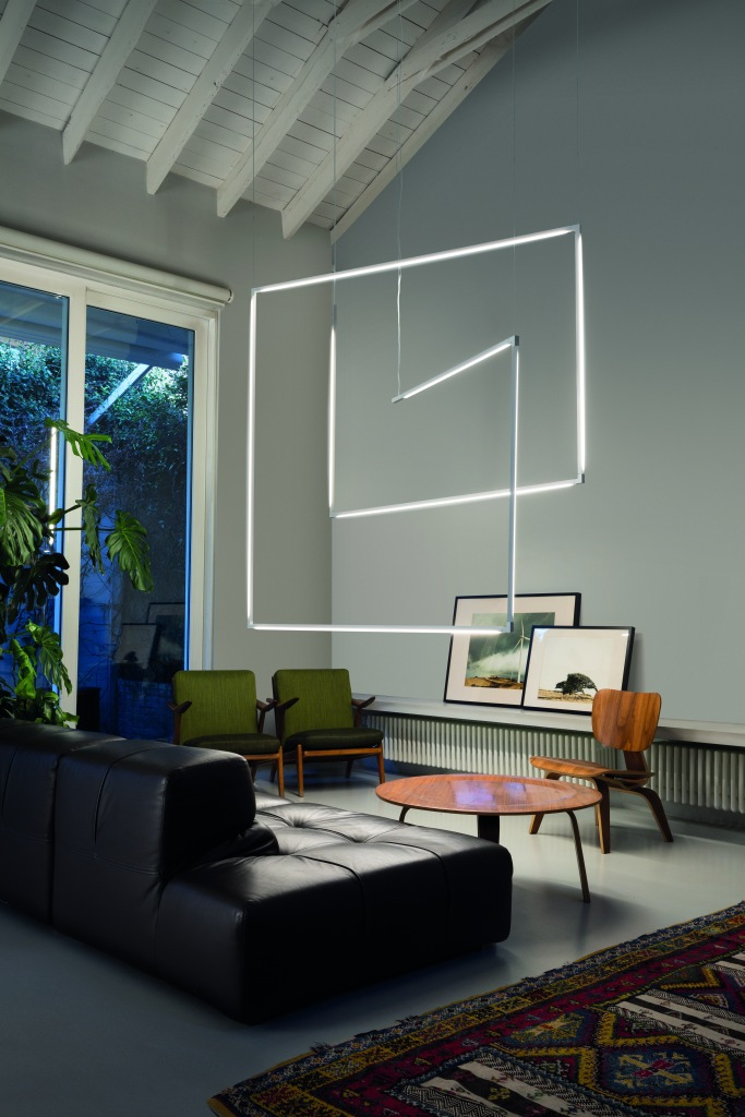 Des luminaires contemporains et modernes avec l'italien Nemo Lighting…