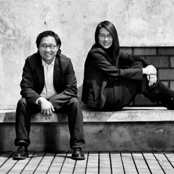 Neri & Hu, un couple de designers au génie sans pareil !
