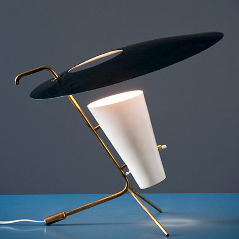 Lampe G24